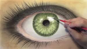 L'oeil Et Le Peintre