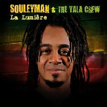 Concert De Reggae : Souleyman and The Yalla Crew