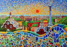 Gaudi Et G�ell
