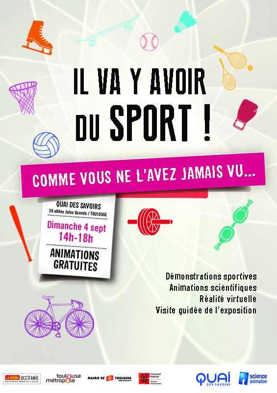 Il Va Y Avoir Du Sport ! Comme Vous Ne L'avez Jamais Vu...