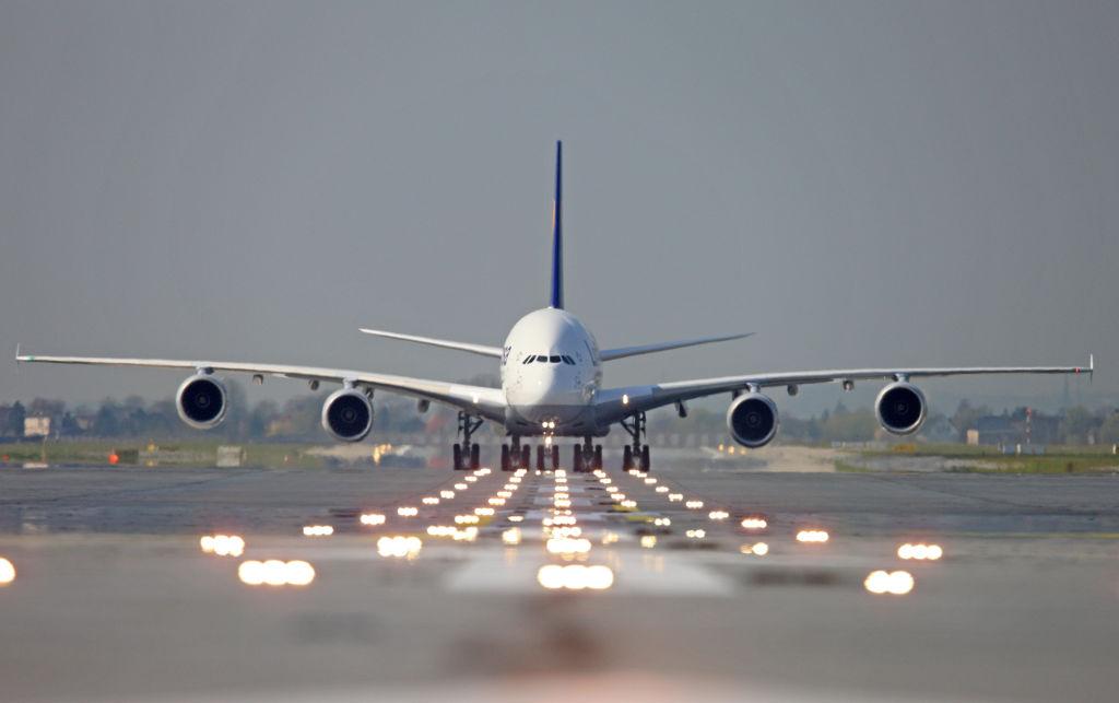 L'a380 : Que Devient L'avion Amiral Des Compagnies A�riennes?