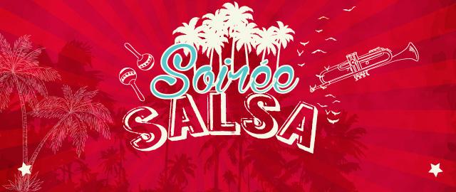 Soirée Salsa, Bachata