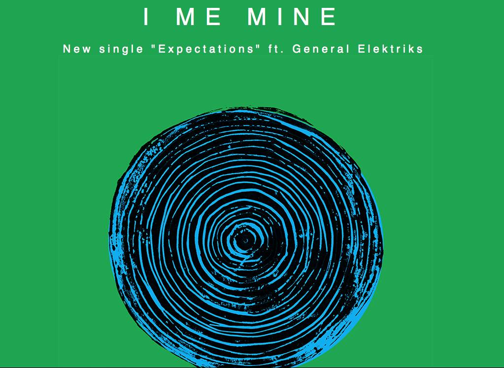 I Me Mine + Guilhem Desq (release Party) and Os Dj Set