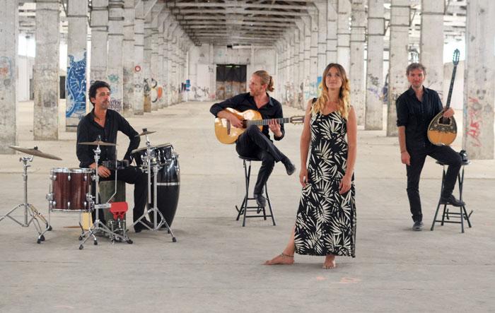 « Semillas » – Cuarteto Tafi