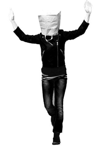La Perruque D'andy Warhol - Compagnie La Mandale
