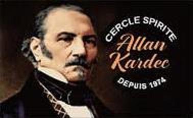 "Conference-debat ""150e Anniversaire De La Mort D'allan Kardec"""