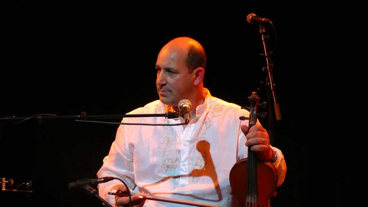 De Cordoue à Tlemcen – Fouad Didi Et L'orchestre Tarab