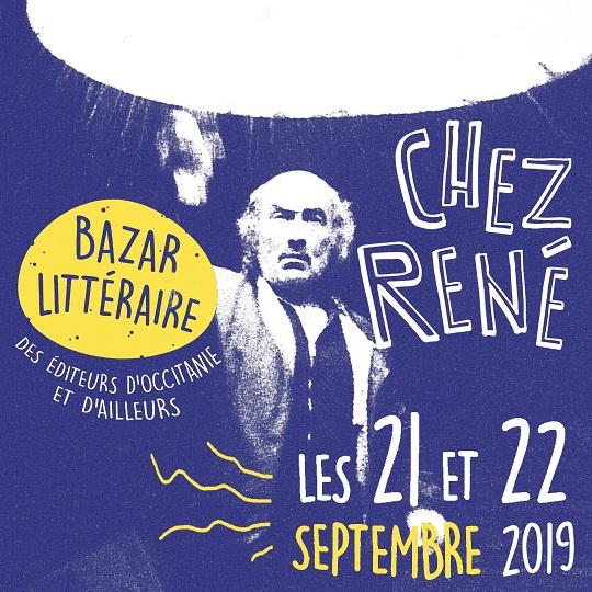 Bazar Littéraire - Chez René