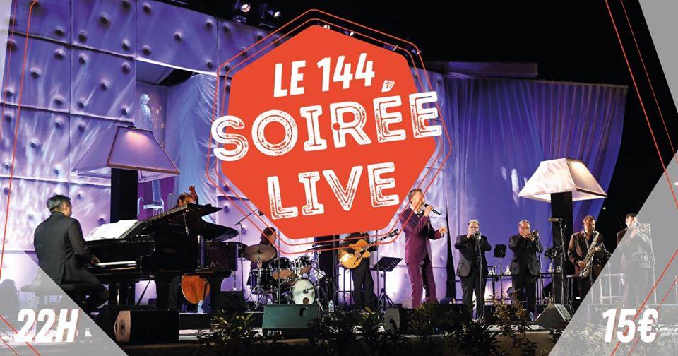 Soirée Live Swing Avec Brass Messengers