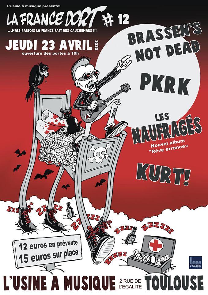 La France Dort 12