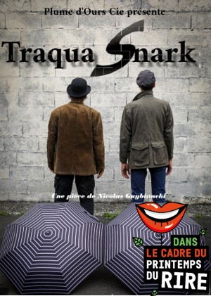 Traquasnark