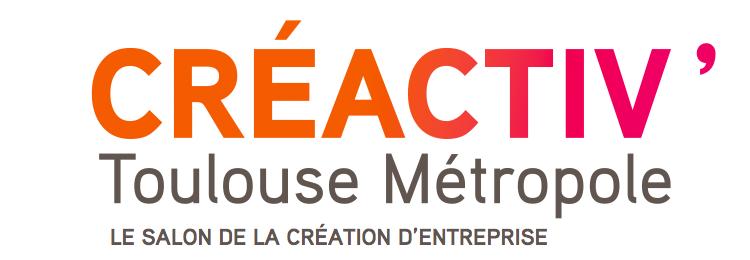 Creactiv 39 toulouse metropole agenda toulouse annuaire 2017 for Salon creation entreprise