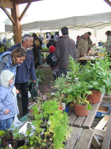 Troc 39 plantes agenda toulouse annuaire 2017 - Restaurant jardin des plantes toulouse ...