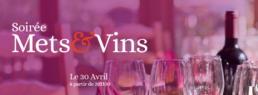 Soir�e Mets And Vins
