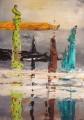 agenda.Toulouse-annuaire - Isabelle Hervé : Peinture