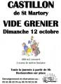 agenda.Toulouse-annuaire - Castillon De Saint Martory Vide-grenier