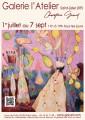 agenda.Toulouse-annuaire - La Galerie L'atelier Fête Ses 10 Ans