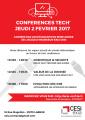 agenda.Toulouse-annuaire - Conférences Tech'