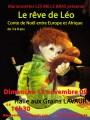 agenda.Toulouse-annuaire - Le Rêve De Léo