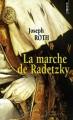 agenda.Toulouse-annuaire - La Marche De Radetzky, De Joseph Roth (1932)