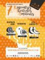 agenda.Toulouse-annuaire - 7ème édition Des Rencontres Théâtrales Amateurs