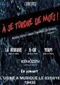 agenda.Toulouse-annuaire - A Se Todre De Mots! La Vouivre + X-or + Youpi + Kenozen