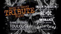 agenda.Toulouse-annuaire - Hard 'n' Heavy Tribute Night