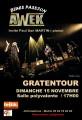 agenda.Toulouse-annuaire - Awek, Concert Blues Passion