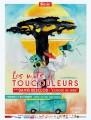 agenda.Toulouse-annuaire - Les Mots De Toucouleurs - Rencontres Toucouleurs #22