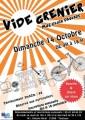 agenda.Toulouse-annuaire - Vide Greniers De La Mjc Croix Daurade