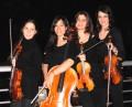 agenda.Toulouse-annuaire - Quatuor Alma Schindler