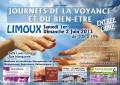 agenda.Toulouse-annuaire - Journées De La Voyance Et Du Bien être
