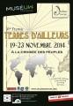 agenda.Toulouse-annuaire - 6ème Festival Terres D'ailleurs