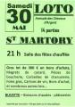 agenda.Toulouse-annuaire - Grand Loto Saint-martory