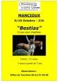 agenda.Toulouse-annuaire - Mancioux Baro D'evel Cirk Cie