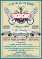 agenda.Toulouse-annuaire - Festival Rock'and'cars à Lavaur (81) Les 11 Et 12 Juin 2016