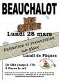 agenda.Toulouse-annuaire - Vide-grenier De Pâques