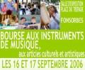 agenda.Toulouse-annuaire - Bourse Aux Instruments De Musique, Articles Culturels Et Artistiques