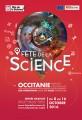agenda.Toulouse-annuaire - Fête De La Science En Occitanie