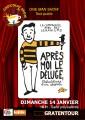 agenda.Toulouse-annuaire - Après Moi Le Déluge