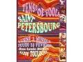 agenda.Toulouse-annuaire - Concert Tense Of Fools - Saint-petersbourg