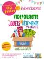 agenda.Toulouse-annuaire - Vide Poussette