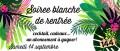 agenda.Toulouse-annuaire - Soirée Blanche De Rentrée