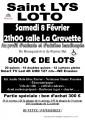 agenda.Toulouse-annuaire - Loto Au Profit D'enfants Et D'adultes Handicapés