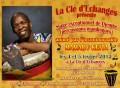 agenda.Toulouse-annuaire - Stage De Djembe Avec Mamady Keita Sur Toulouse