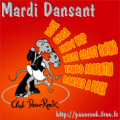 agenda.Toulouse-annuaire - [club Pasorock] Soirée Toutes Danses à Rangueil Toulouse