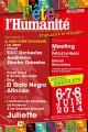 agenda.Toulouse-annuaire - Fête De L'humanité 31