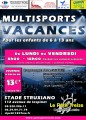 agenda.Toulouse-annuaire - Stage Multisports Toulouse