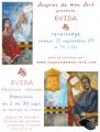 agenda.Toulouse-annuaire - Evisa : Une Association De Deux Artistes