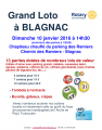 agenda.Toulouse-annuaire - Grand Loto Du Rotary Club De Blagnac
